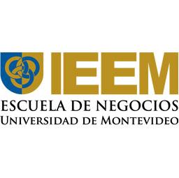 Logo of IEEM (Uruguay)