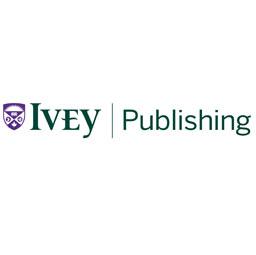 Logo of Ivey Business School (Canada)